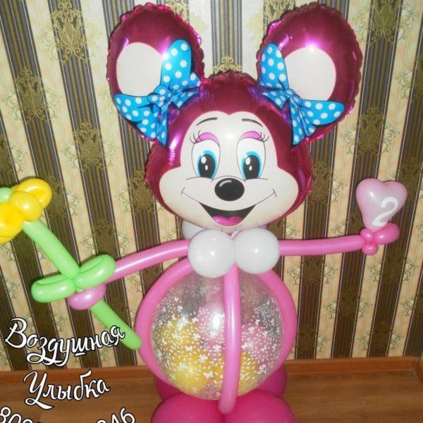 Мышка Лоли